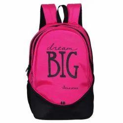 印刷男女皆宜的Big-4背包,大学