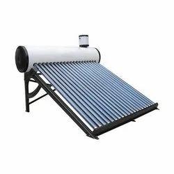 FRP tank solar water heater
