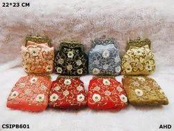 Elegant & Classy Potli Bags