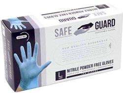 Surgical Medical Gloves Box