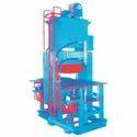 High Pressure Bricks And Paver Block Machine