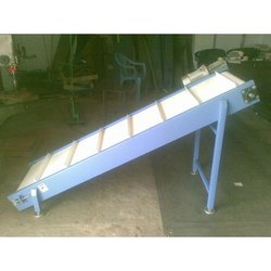 TAKE OFF BELT CONVEYOR