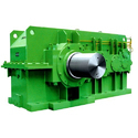 Crane Duty Helical Gear Box