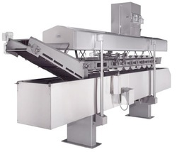 Continuous Potato Chips Fryer