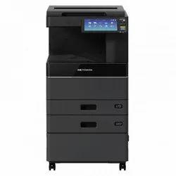 Toshiba E-Studio 3518A Series Photocopier Machine, Memory Size: Std. 4 GB