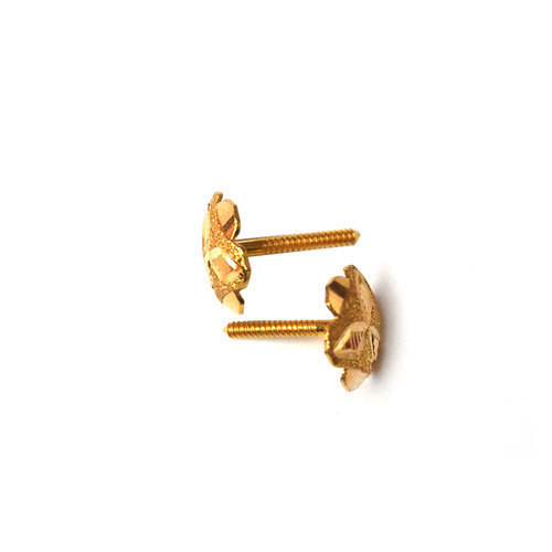 4b9ad2acf03ee8 Designer Girls Earrings - View Specifications & Details of Gold ...