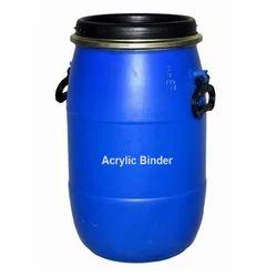 Chemical Grade Acrylic Binder