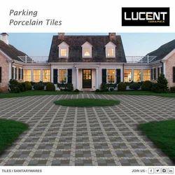 Digital Parking Tile