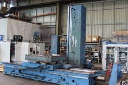 Used Second Hand Automatic Table Type Boring Machine