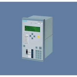 Siprotec 4 Siprotec 7SD610 Universal Differential Protection Relay