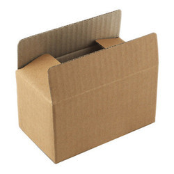Automobile Corrugated Boxes