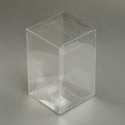 Clear Acetate Box