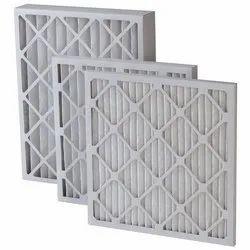 HVAC Intake Air Filters PRE - V2