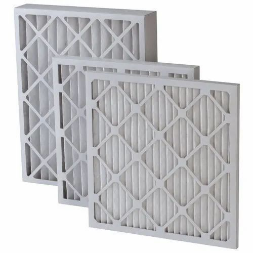 HVAC Intake Air Filters PRE - V2