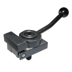 Eccentric Side Clamp