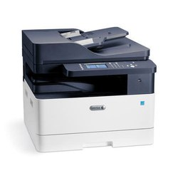 Photocopy Xerox B1025, Supported Paper Size: A3