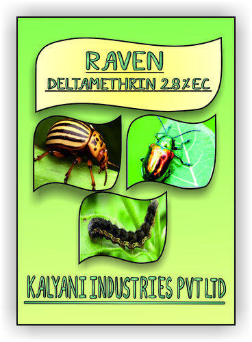 Raven Deltamethrin 2.8% EC