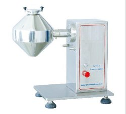 Lab Double Cone Blender