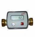 Integrated BTU Meter