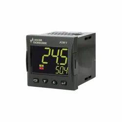 Ascon Controller Kube Series KR1,KM1,KX1