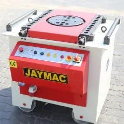 JAYMAC BAR BENDING MACHINE