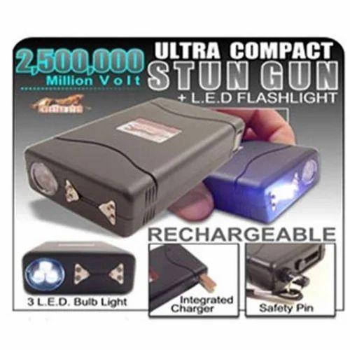 Stun Gun - Ultra Compact Stungun Wholesaler from Delhi