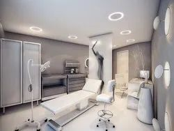 Clinic Interior Designing Services, Location: Pune