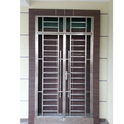 Stainless Steel Grills In Chennai Ss Grills Dealers