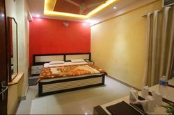 Double Bed Deluxe Non Ac Room