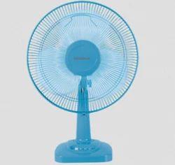 Velocity Neo 400 mm Sweep Blue Table Fan