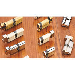 Full Brass 7 Pin Cylinder