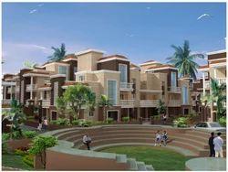 Commercial Building Construcion Service
