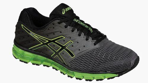 Aumentar en un día festivo triunfante  Asics T6G2N Gel Quantum 180 2 Men Running Shoes, Size: 7, Rs 11999 /pair |  ID: 15870457197