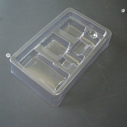 Plastic Blister Disposable Tray