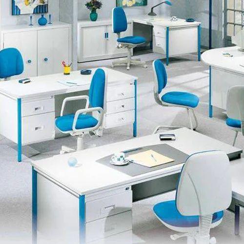 Modular Office Furniture Rs 1250, Office Furniture Design