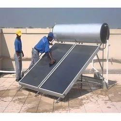Solar Water Heater Repairing Service