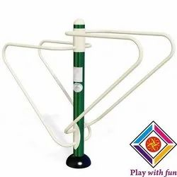 Physical Activities G.I OUTDOOR GYM PUSH UP BAR