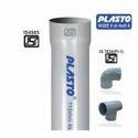 Plasto Plastic Agricultural Pipe