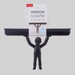 Creative Man Shaped Multipurpose Window Floors Tiles Wiper