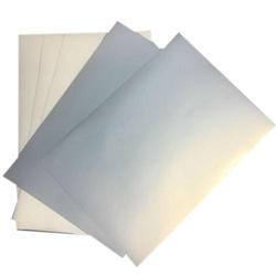 White Non Tearable Paper