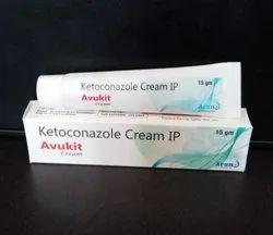 Ketoconazole 2% Ointment