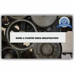 Online MSME And Startup India Consultant Services in Pune