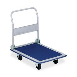 Platform Light Luggage Trolley