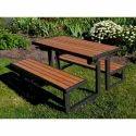 Wood Garden Furniture