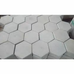 Hexagonal Paver Block