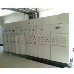 Motor Control Centers