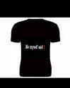 Fine Cool Printed T Shirt