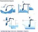 Sewage Pumps System