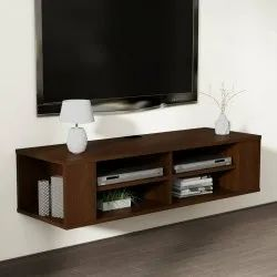 sabari Multicolor TV Stand & Cabinets, For Residential