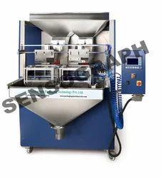 Semi-Automatic Candies Packing Machine EP-02, Hopper Capacity: 100 L